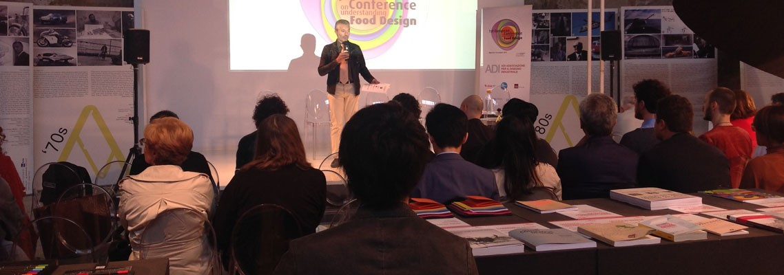 Understanding Food Design Conference. 2day Gallery